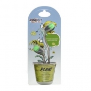Наушники SmartBuy Plant Green/Grey
