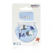 Наушники SmartBuy Guppy Grey