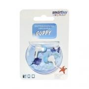 Наушники SmartBuy Guppy Blue