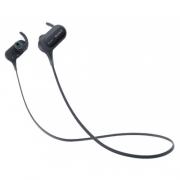 Наушники Sony MDR-XB50BS Black