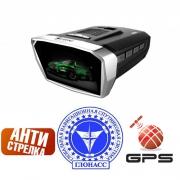 Видеорегистратор Subini STR-865RU
