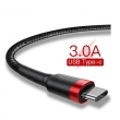 Кабель Baseus Cafule Type-C PD2.0 Cable 2м (CATKLF)
