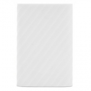 Чехол для Xiaomi Mi Power Bank 2 10000 mAh white