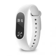 Фитнес-браслет Xiaomi Mi Band 2 белый