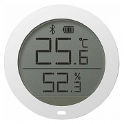 Электронный термометр Xiaomi Mi Mijia Hygrometer Bluetooth white