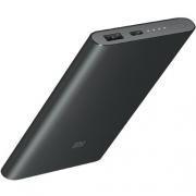Внешний аккумулятор Xiaomi Mi Power Bank Pro 10000 mAh Black
